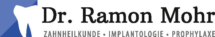 Dr-Ramom-Mohr-Logo